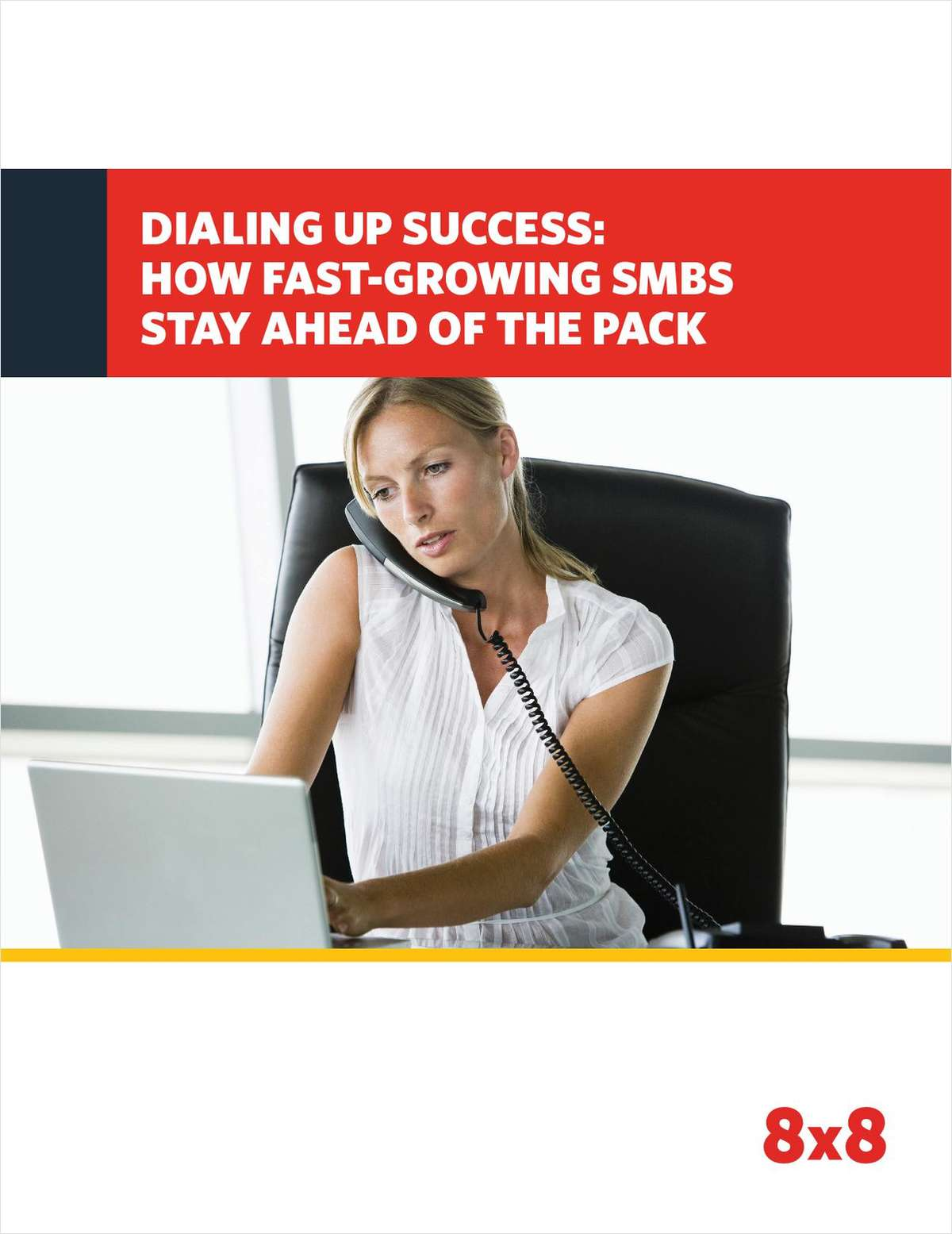 Dialing Up Success: How Fast-Growing SMBs Stay Ahead of the Pack