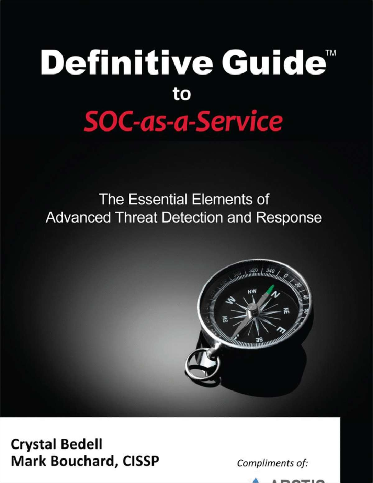 Definitive Guide to SOC-as-a-Service - The Essential Elements of Advanced Threat Detection and Response