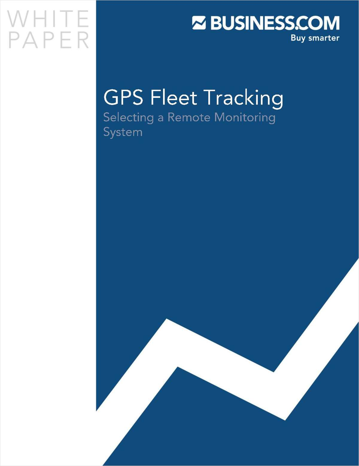 Monitoring your Commercial Vehicle Fleet with GPS Remote Monitoring