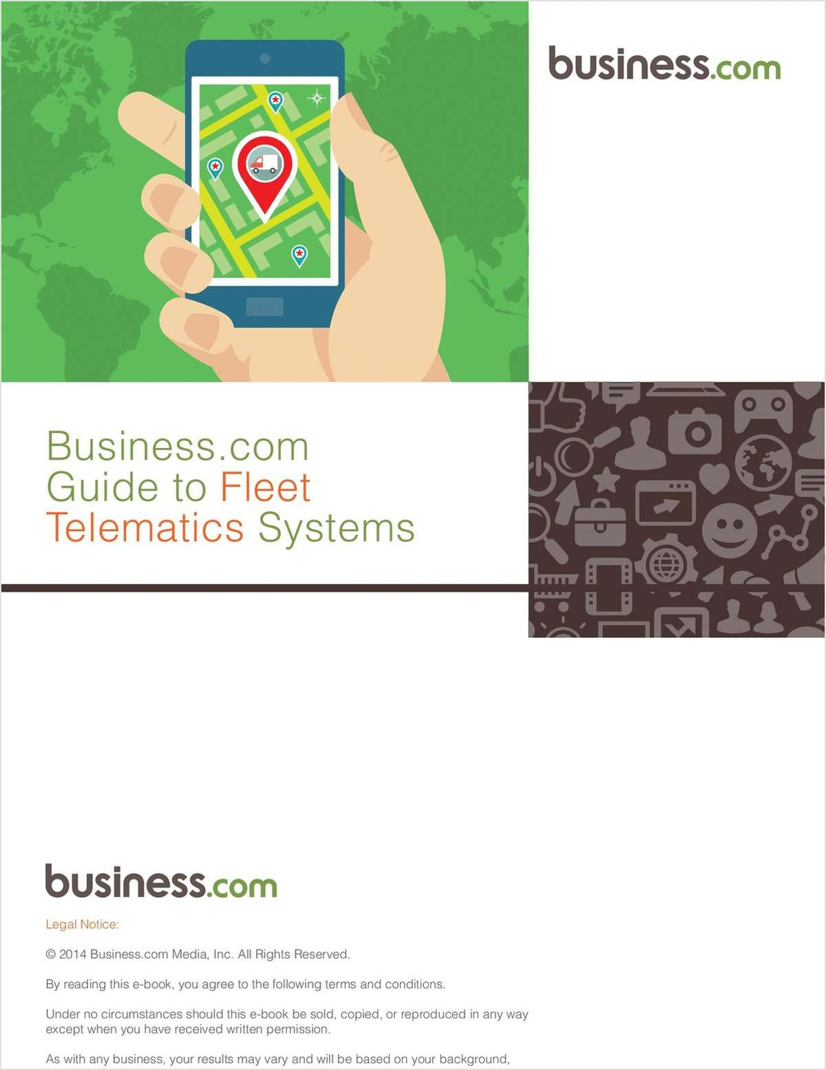 How Fleet Telematics Systems Are Helping Businesses Monitor Their Fleet's Status