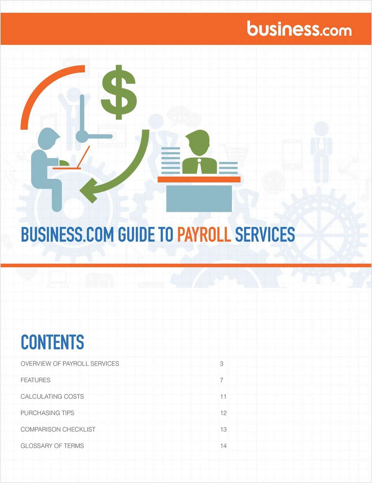 How Online Payroll Services Are Benefitting Small Business Owners