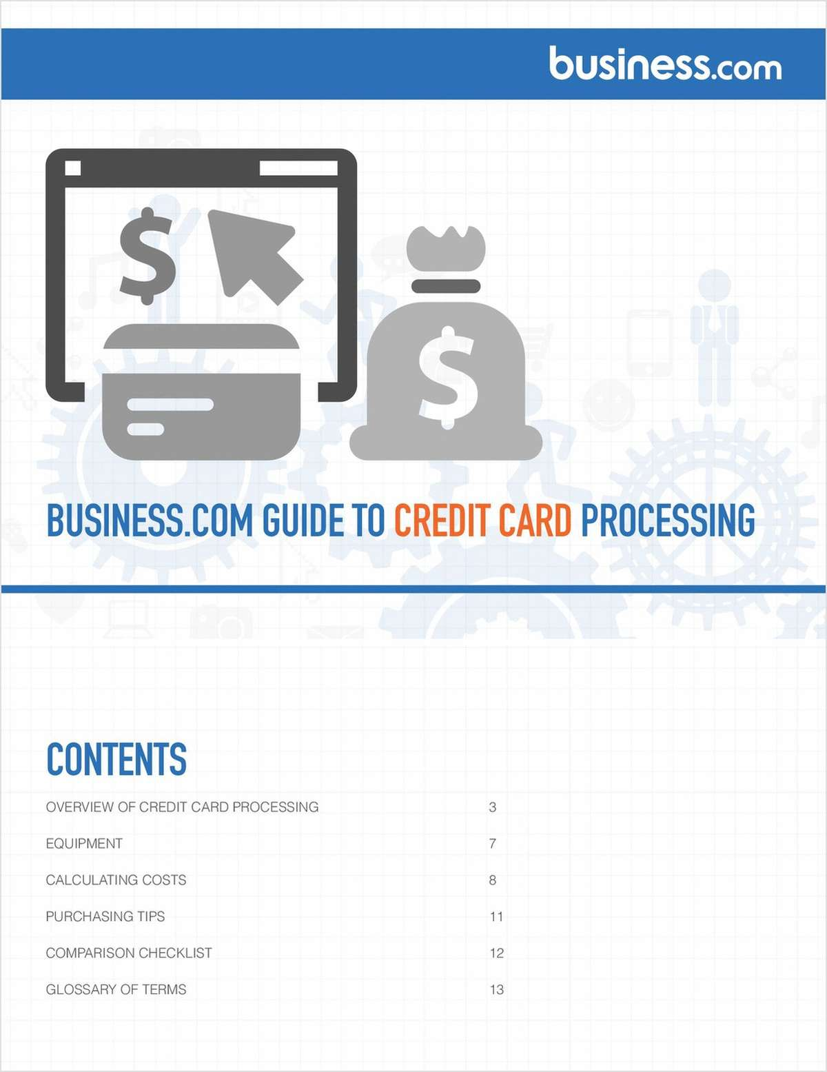 A Small Business Guide To Navigating The Complexities of Credit Card Processing Companies