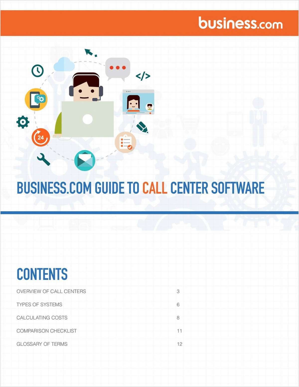 How New Software Can Increase Your Call Center's Efficiency and Productivity