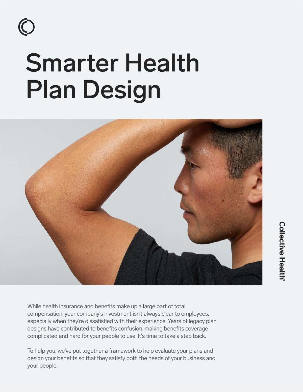 Guide to Smarter Health Plan Design