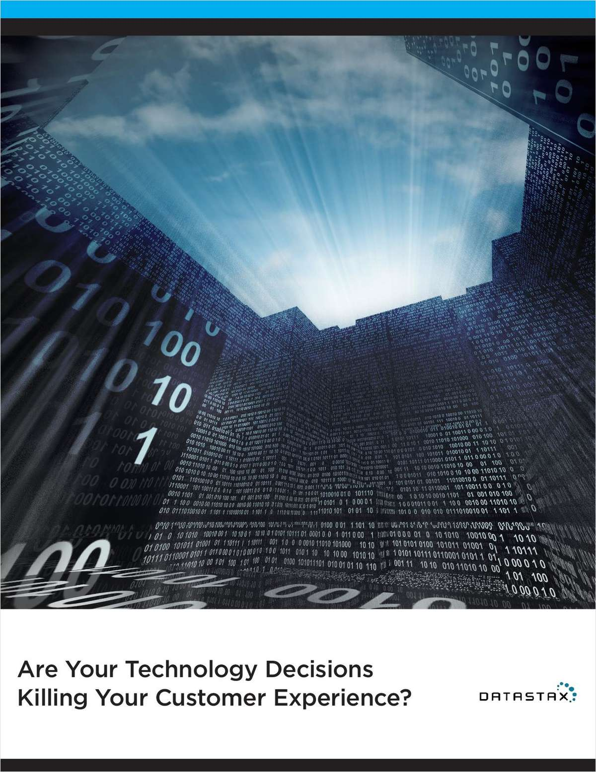 Are Your Technology Decisions Killing Your Customer Experience?