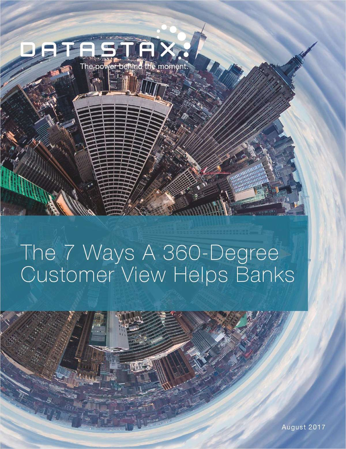 7 Ways a 360 Degree Customer View Helps Banks