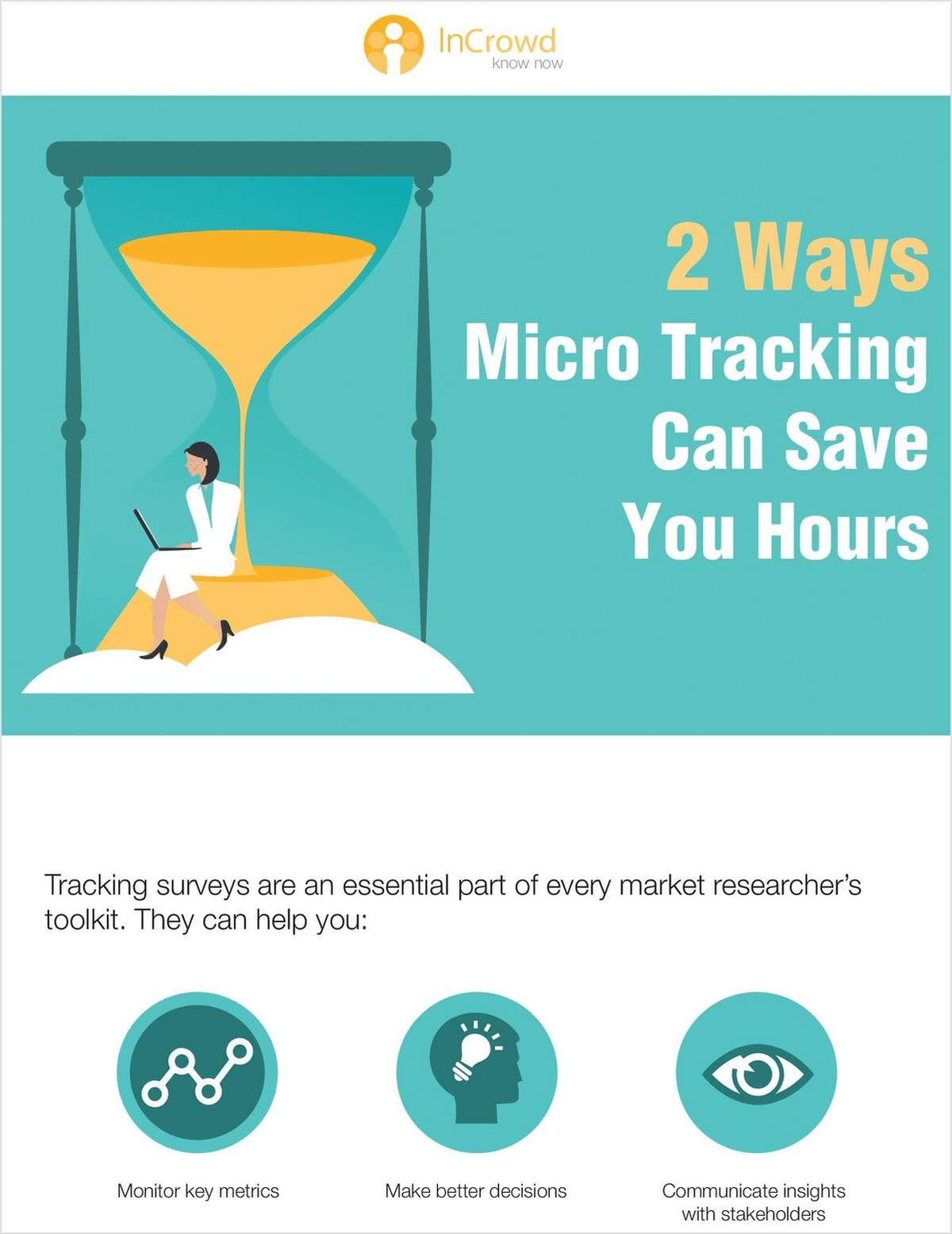 2 Ways Micro Tracking Can Save You Hours