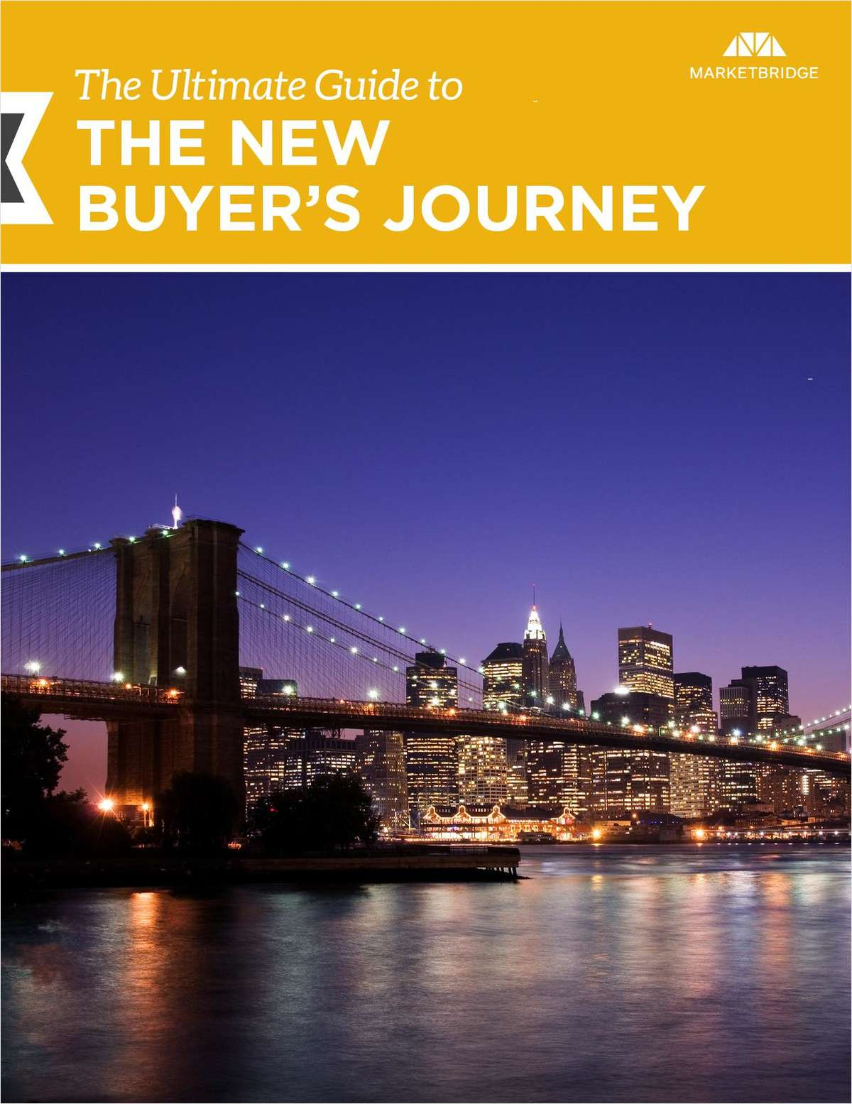 The Ultimate Guide to The New Buyer's Journey