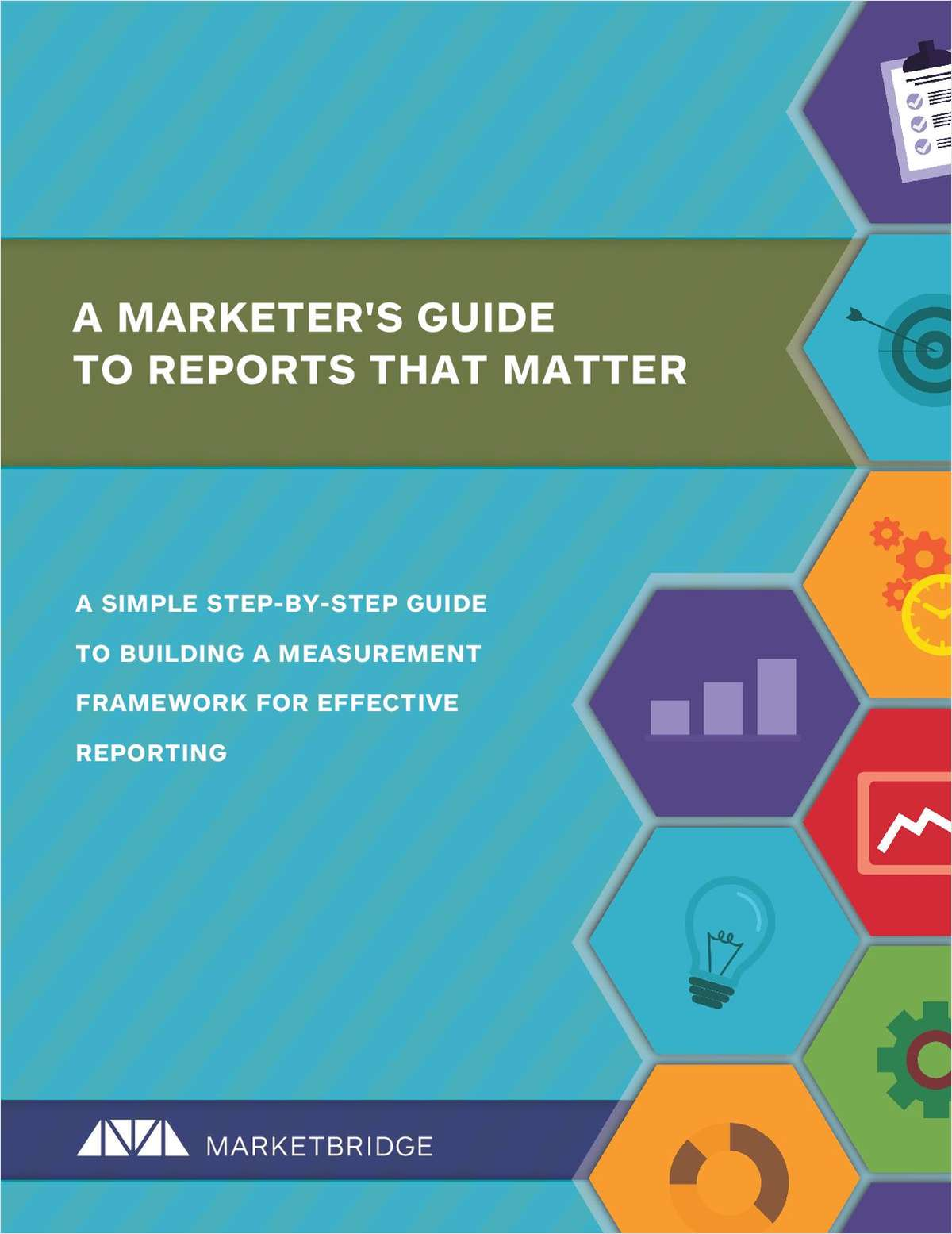 Marketer's Guide to Reports That Matter