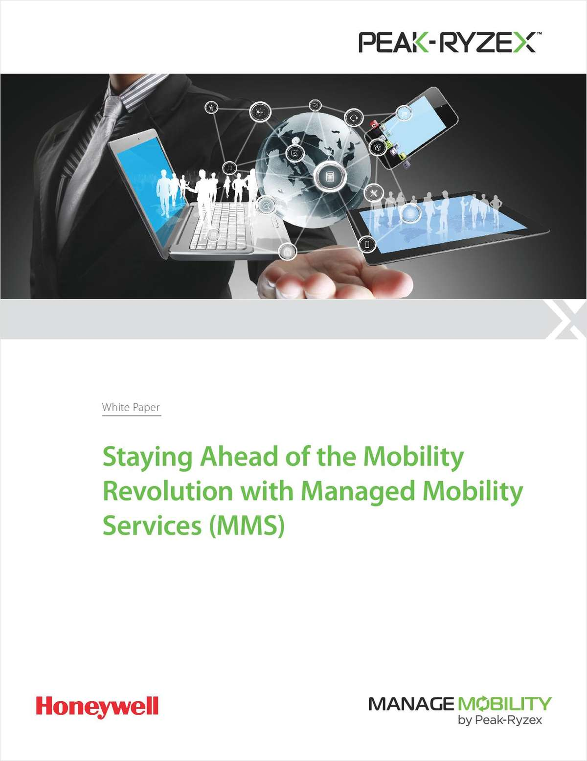 Staying Ahead of the Mobility Revolution with Managed Mobility Services (MMS)