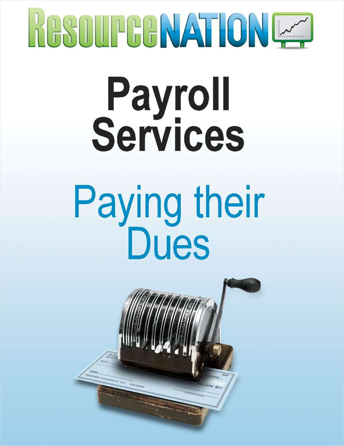 Goodbye Payroll Headaches, Hello Payroll Outsourcing