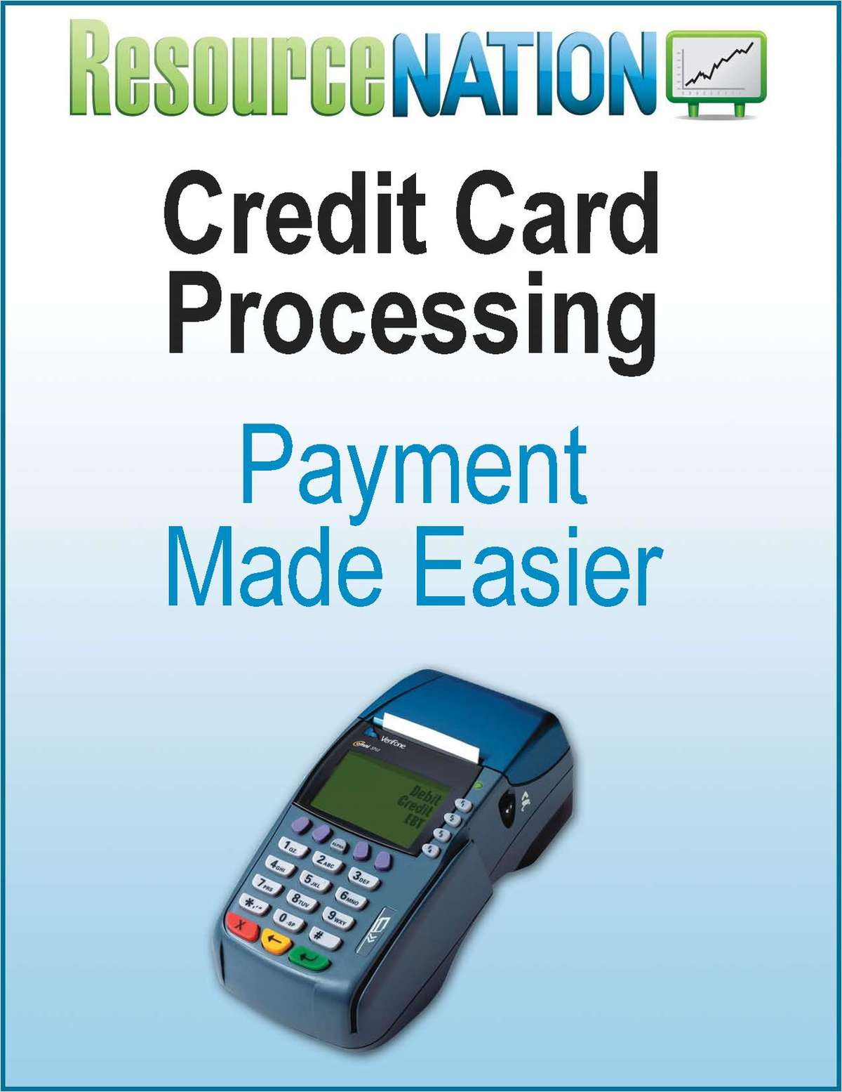 How to Lower Your Credit Card Processing Fees