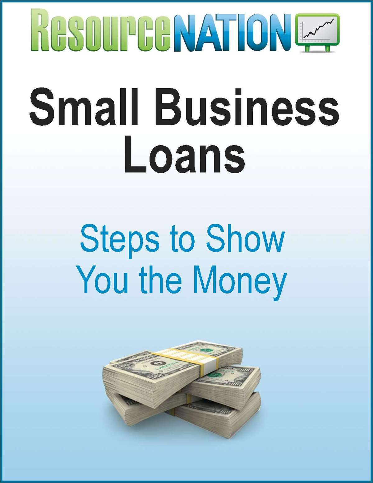 Hassle-free Guide to Obtaining a Small Business Loan