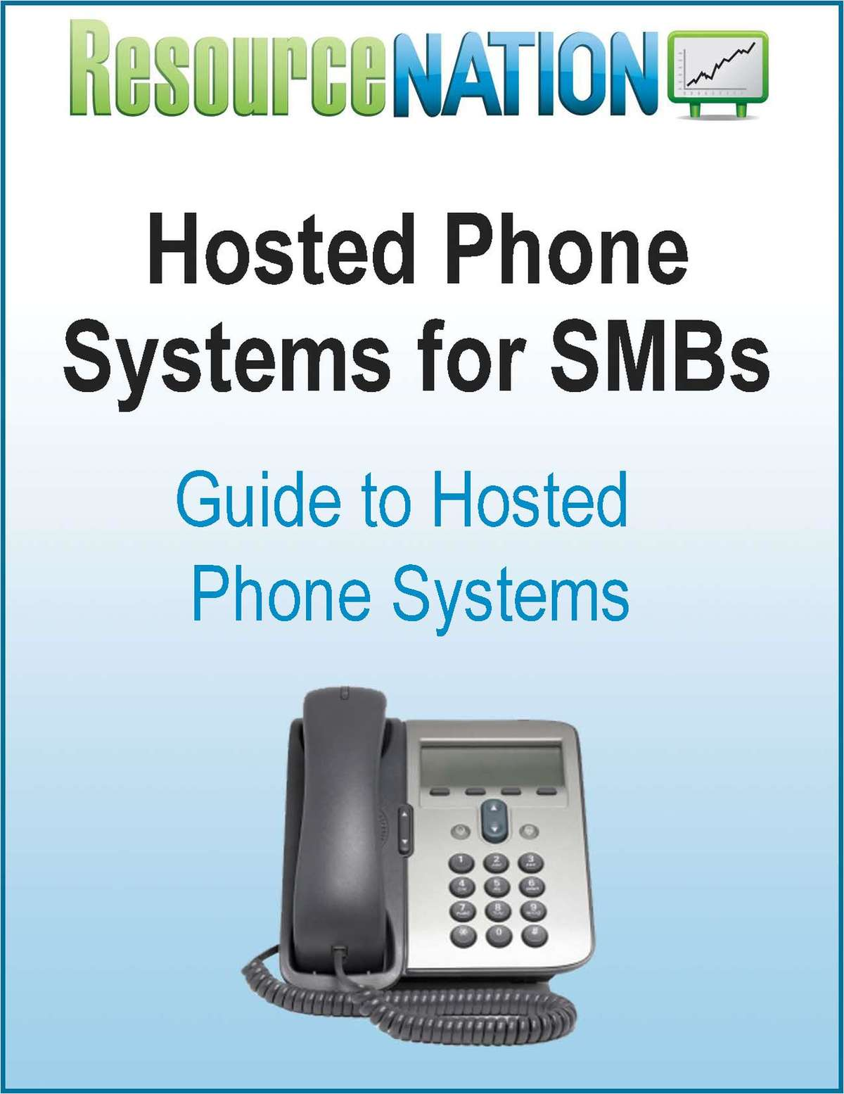 How To Choose The Best Hosted Phone System For Your SMB