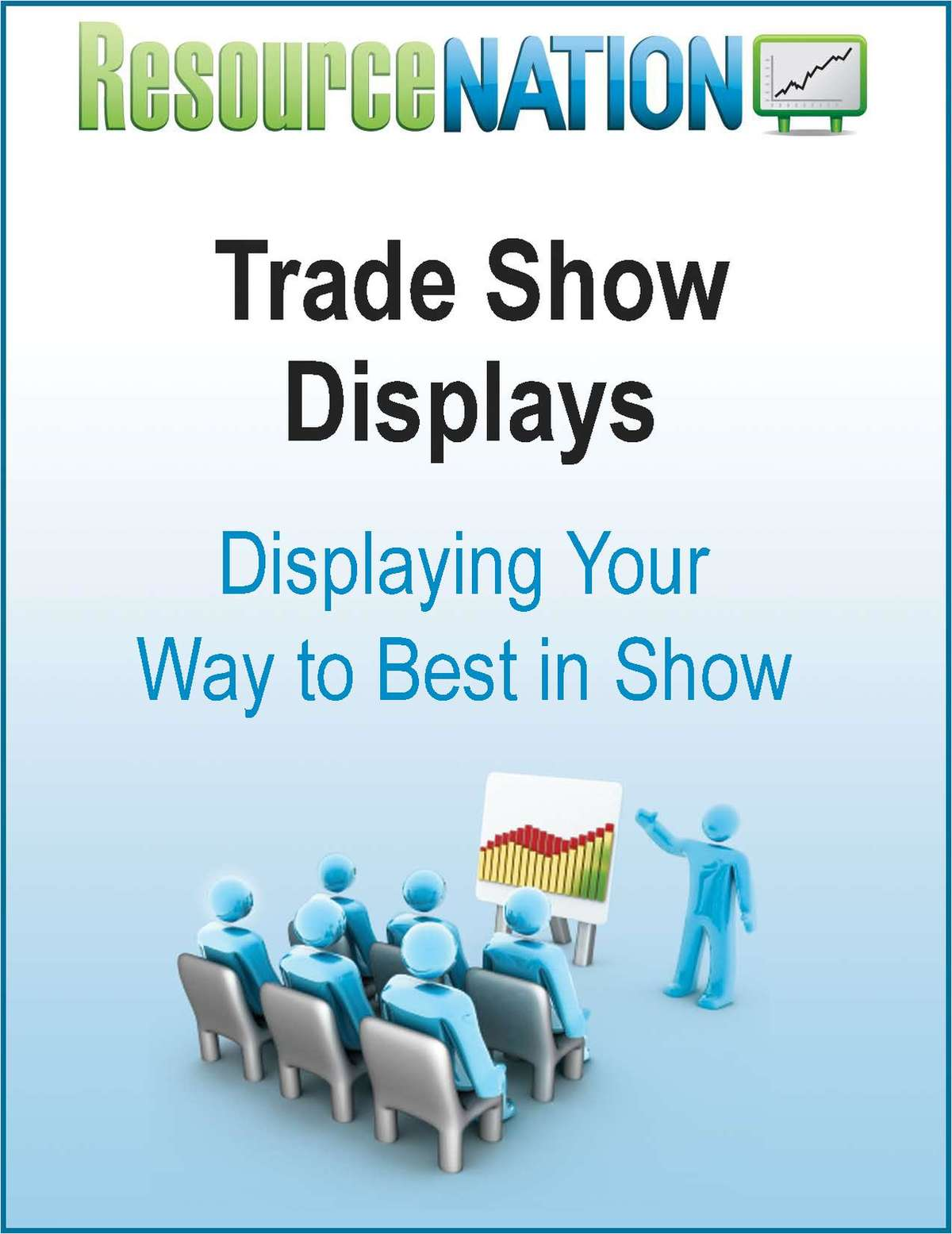 How to Make Your Trade Show Display Stand Out