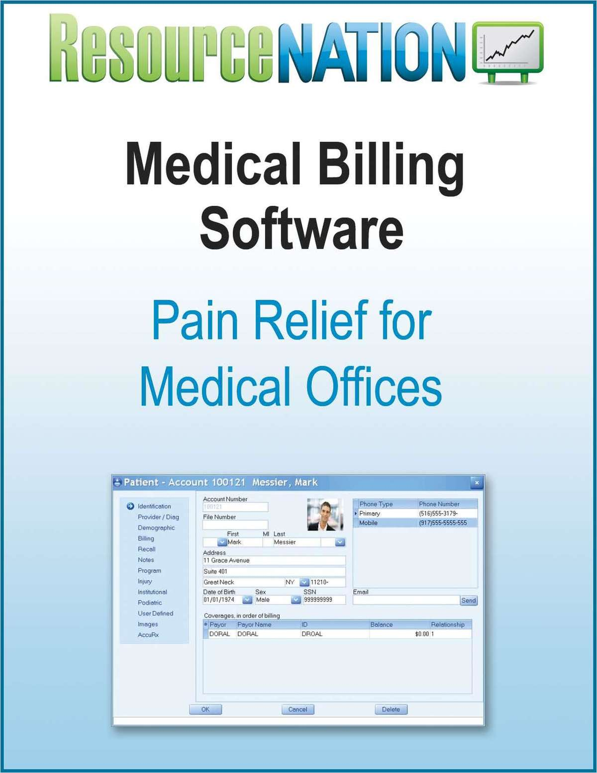 Choosing the Right Medical Billing Software for Your Practice