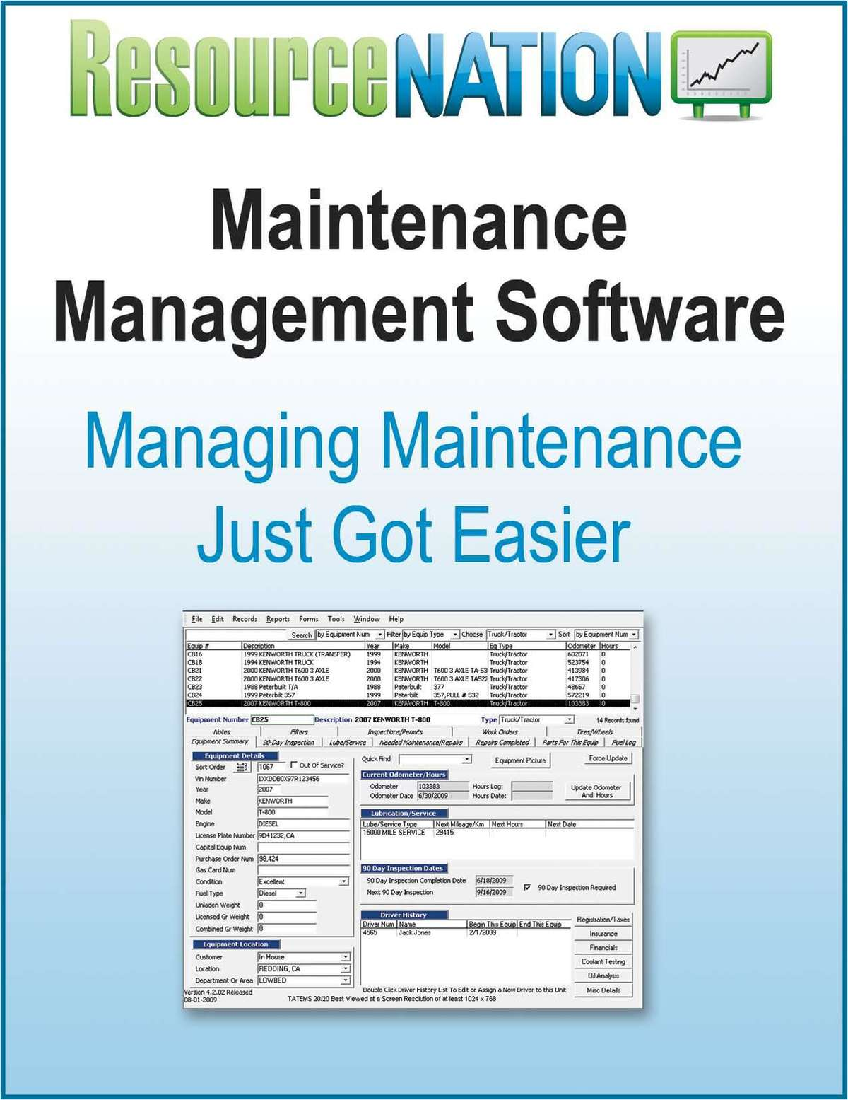 How to Run Your Maintenance Operations More Efficiently with Maintenance Management Software