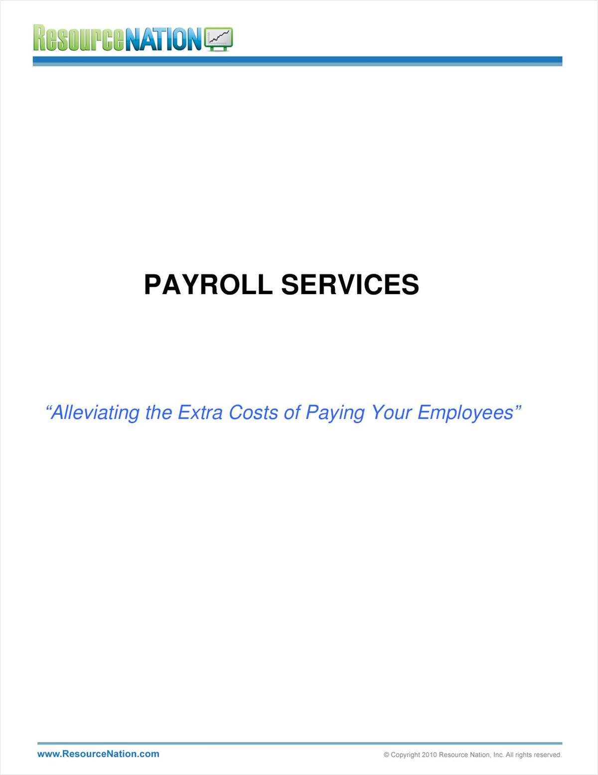 Pros & Cons of Outsourcing Your Payroll Service