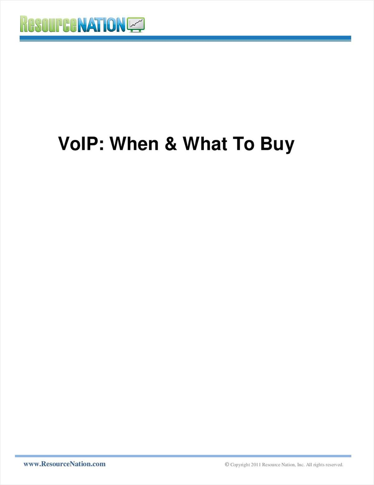 Learn If a VoIP Phone System Is Right For Your Business