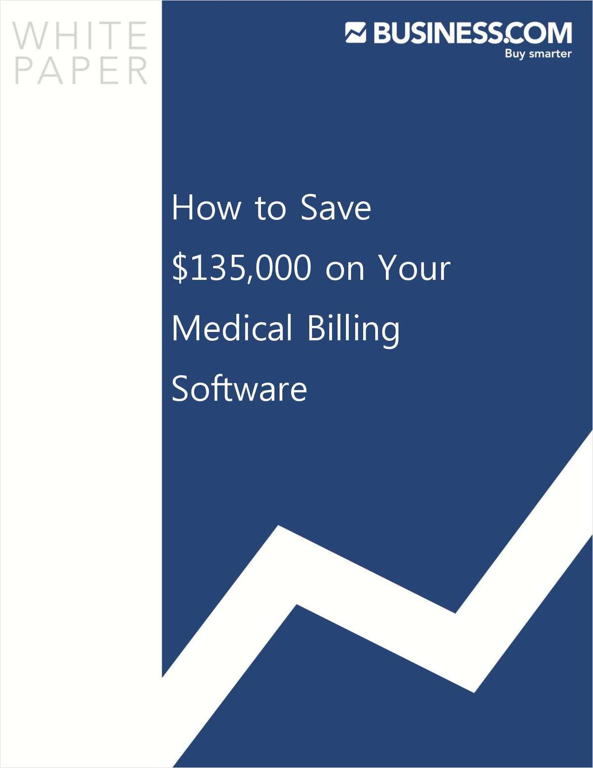 How to Save $135,000 on Your Medical Billing Software