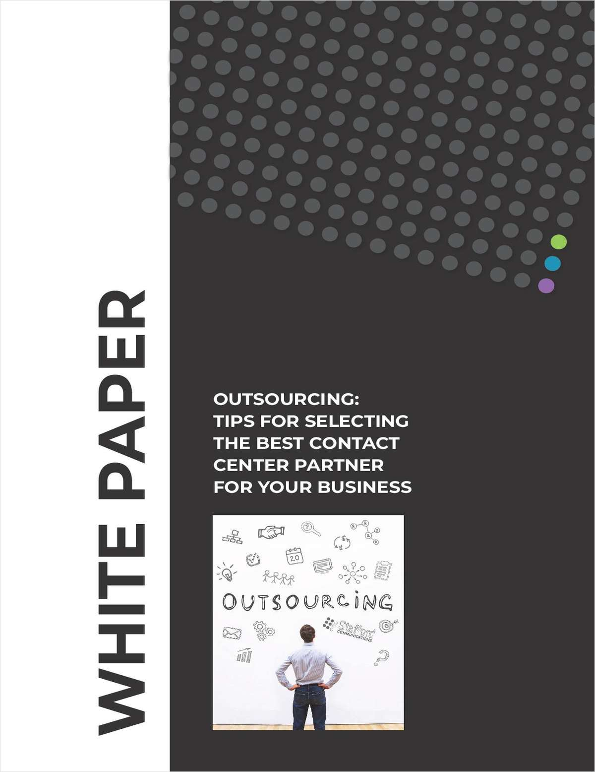 Outsourcing: Tips For Selecting The Best Contact Center Partner For Your Business