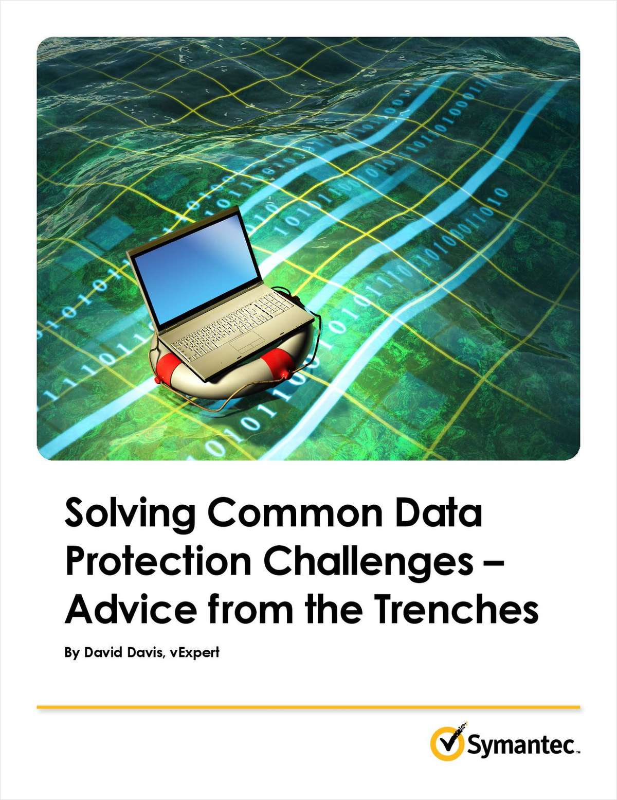 Solving Common Data Protection Challenges - Advice from the Trenches