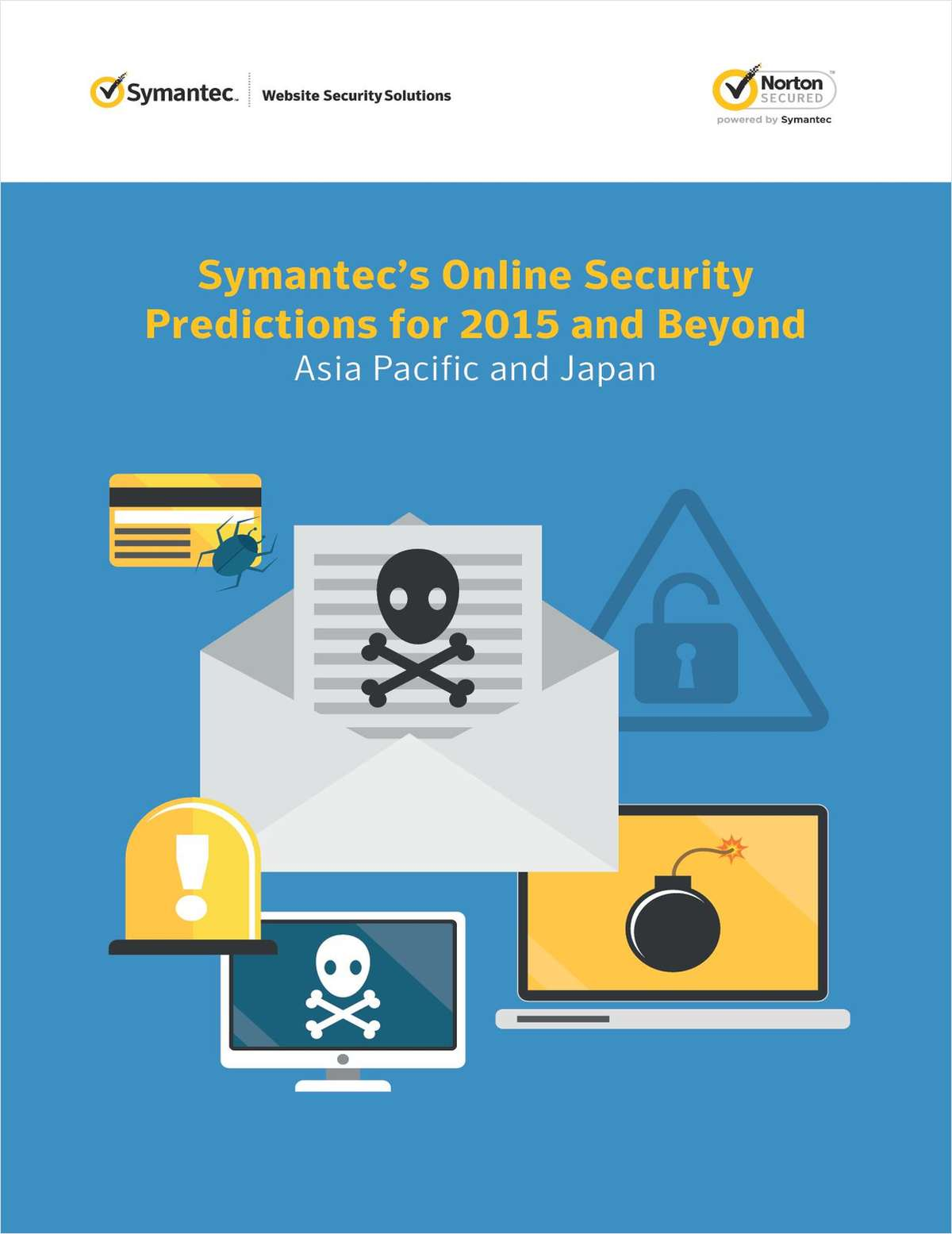 Symantec's Online Security Predictions for 2015 and Beyond: Asia Pacific and Japan