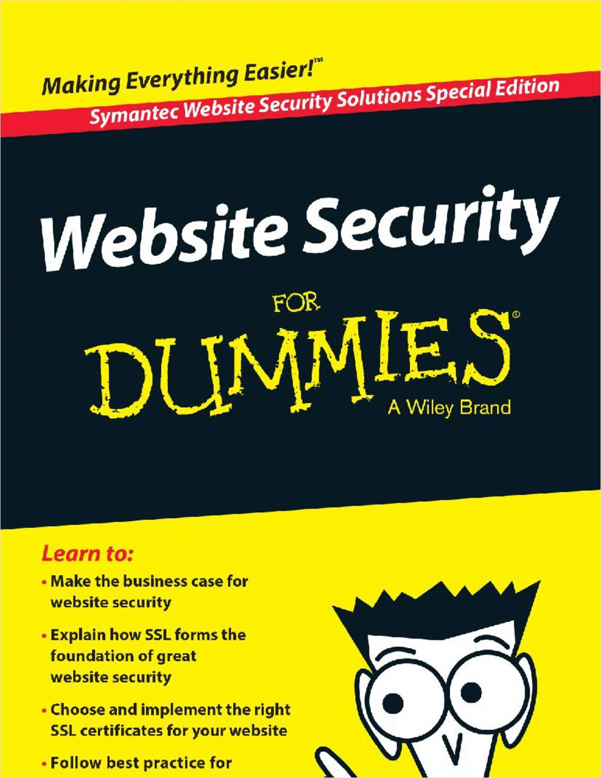 Website Security for Dummies