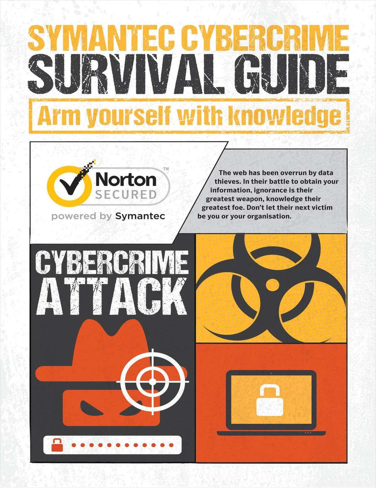 Cybercrime Survival Guide