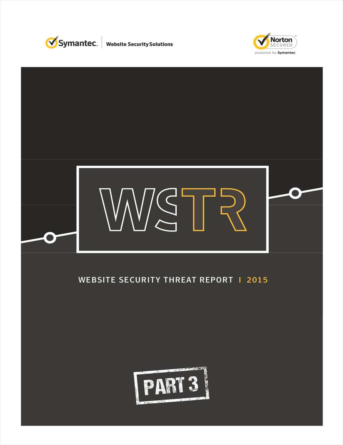 Website Security Threat Report 2015: Part 3