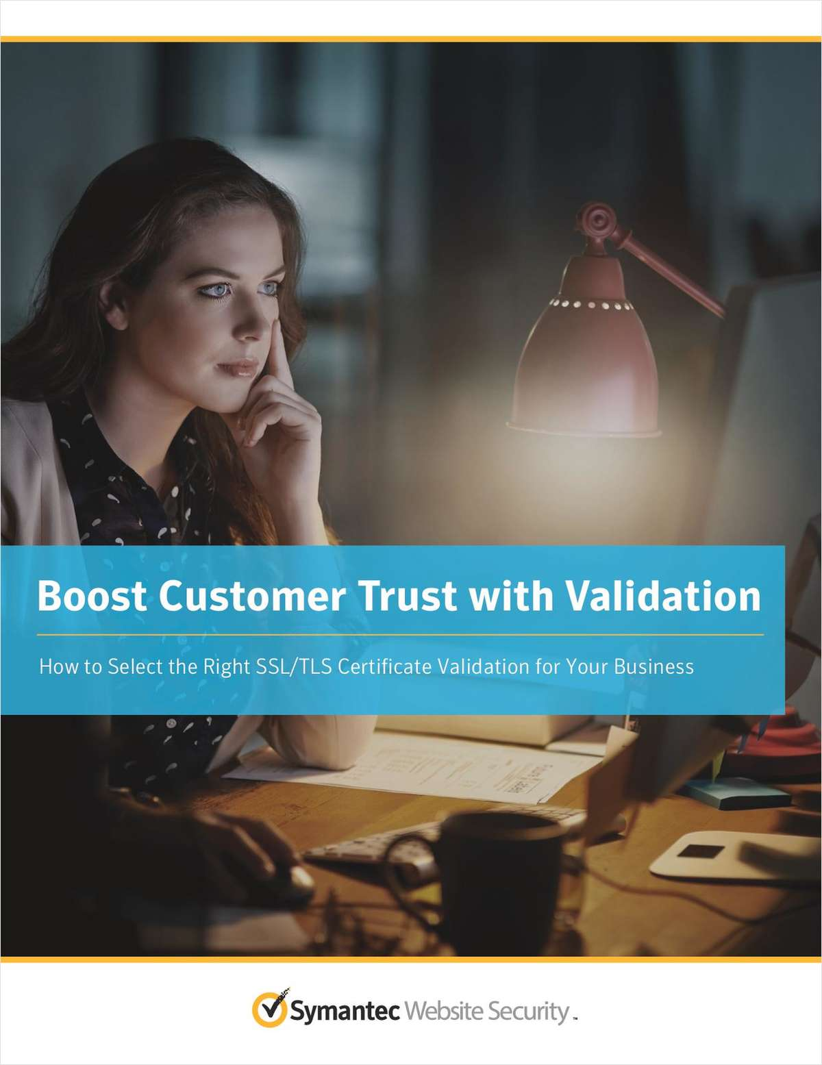 Boost Customer Trust with Validation