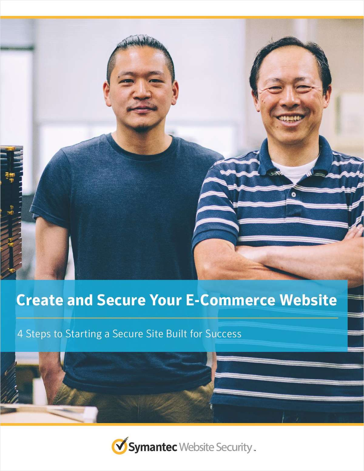 Create and Secure Your E-Commerce Website