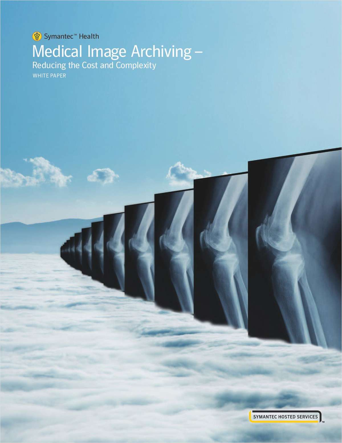 Medical Image Archiving – Reducing the Cost and Complexity