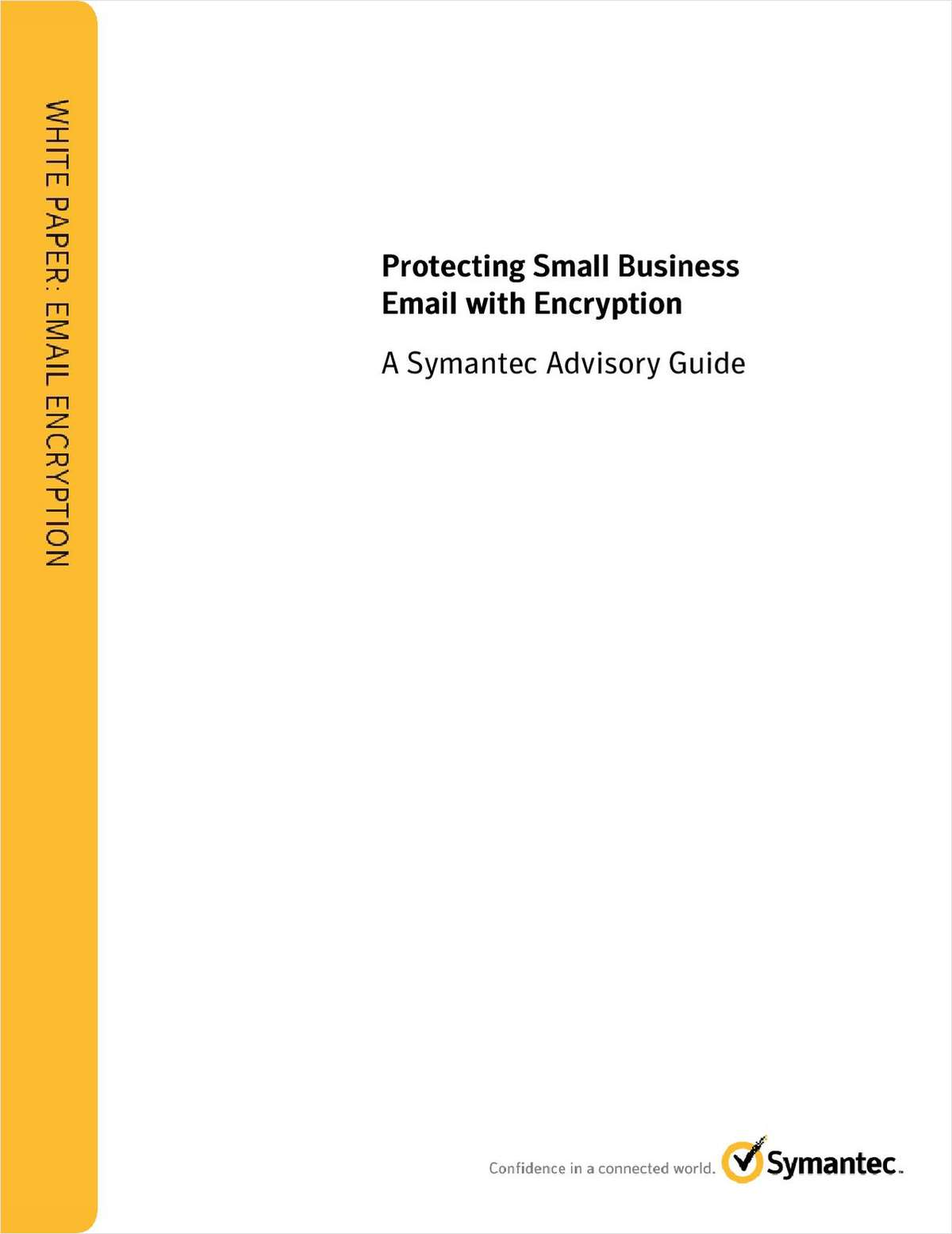 Protecting Small Business Email with Encryption