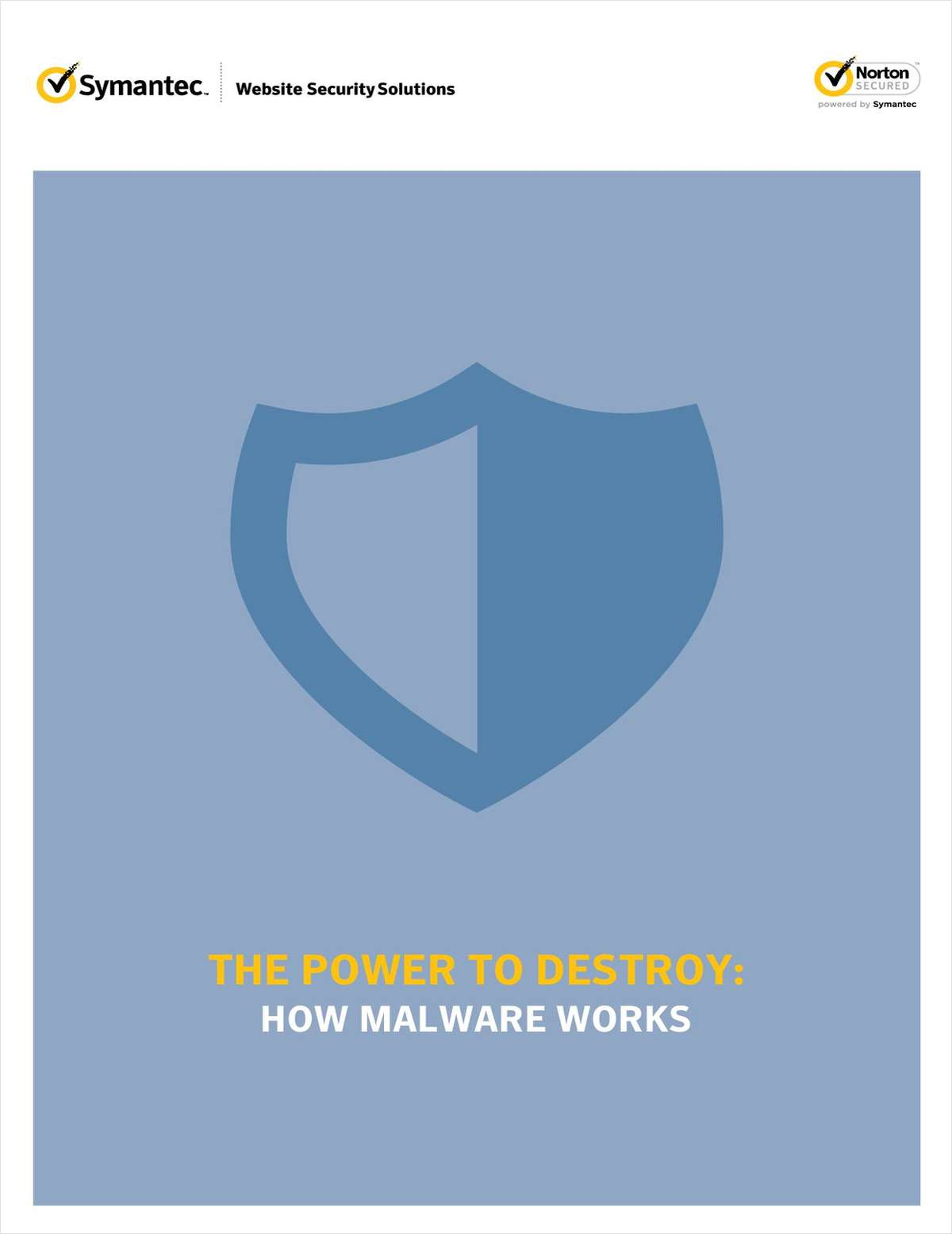 The Power to Destroy: How Malware Works