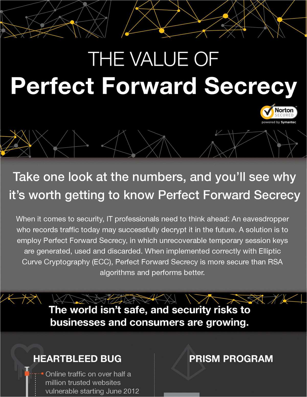 The Value of Perfect Forward Secrecy