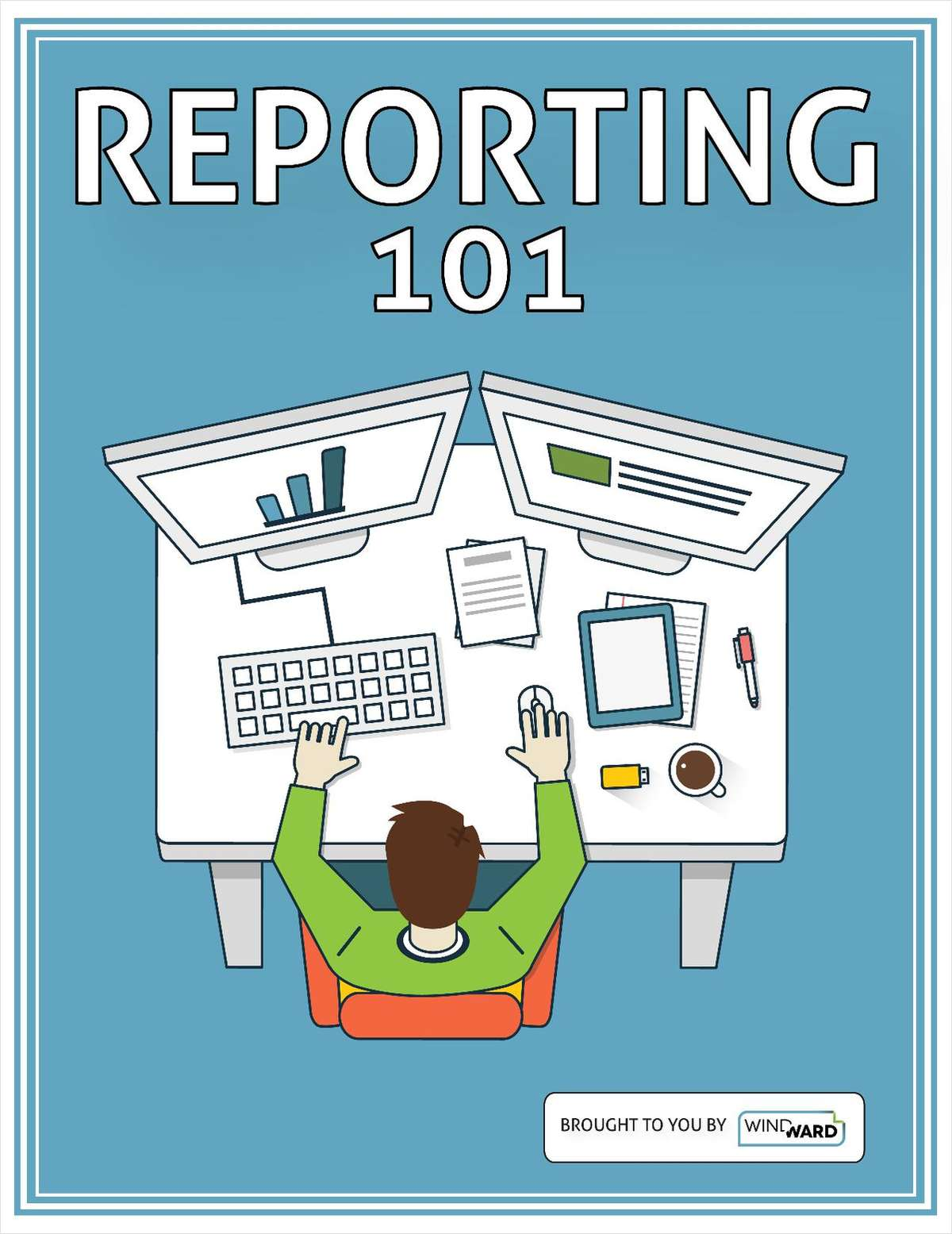 Reporting 101: How to Get Your Data from Point A to Point B