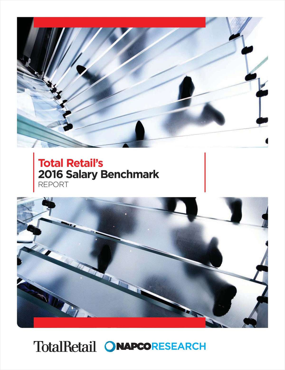 Total Retail's 2016 Salary Benchmark Report