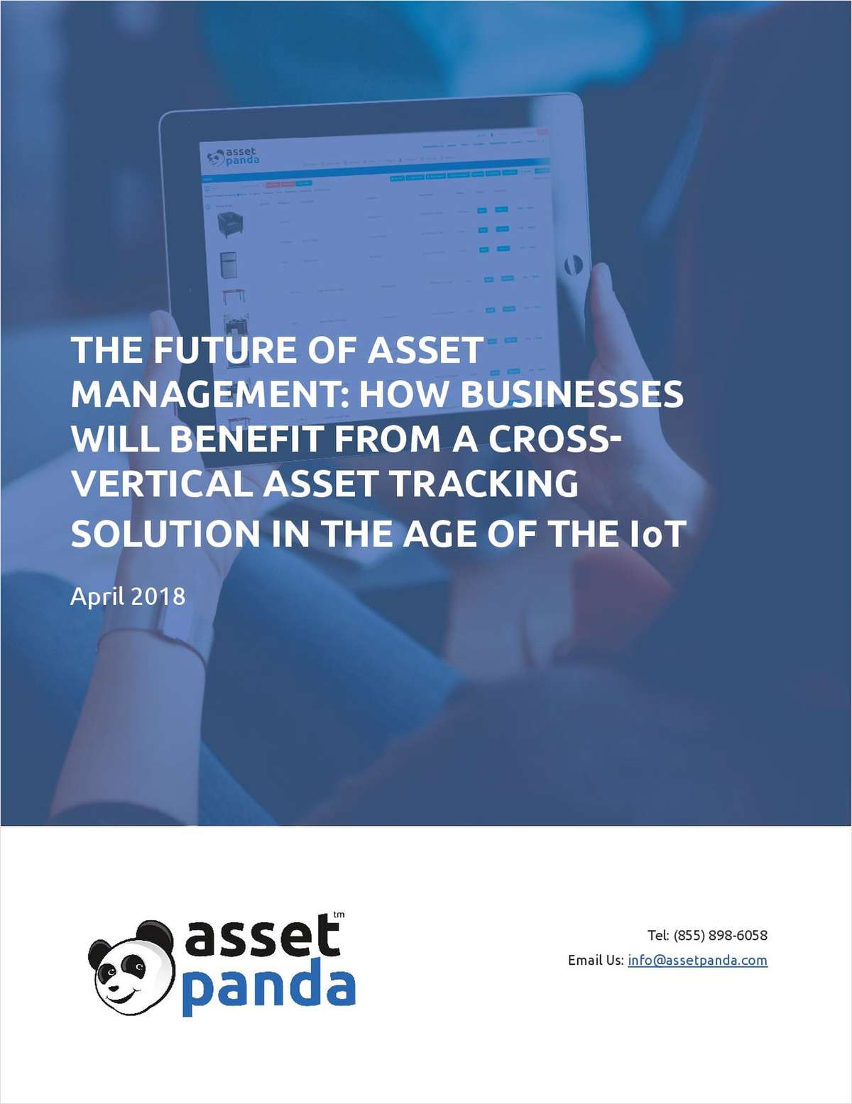 The Future of Asset Management