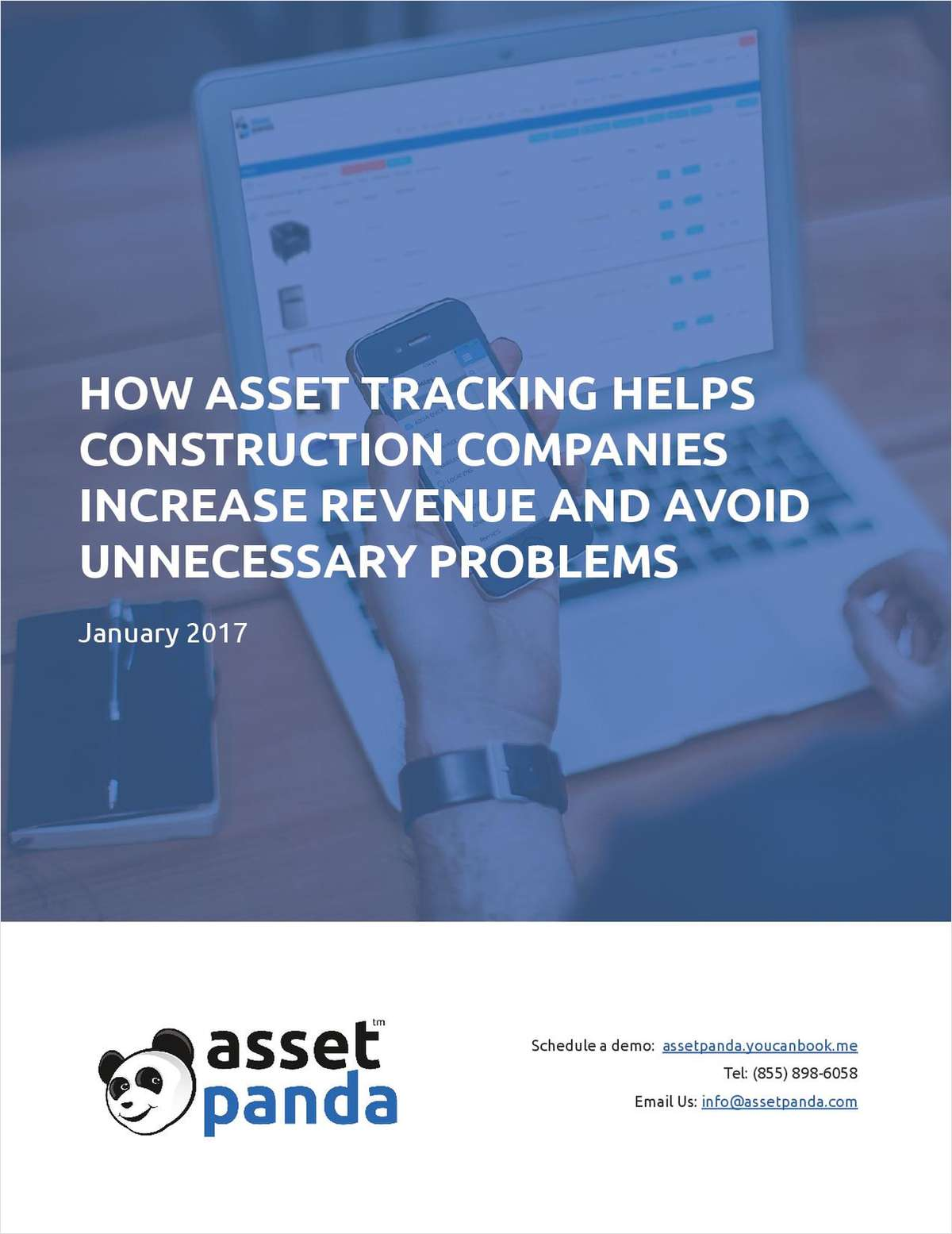 How Asset Tracking Helps Construction Companies Increase Revenue and Avoid Unnecessary Problems
