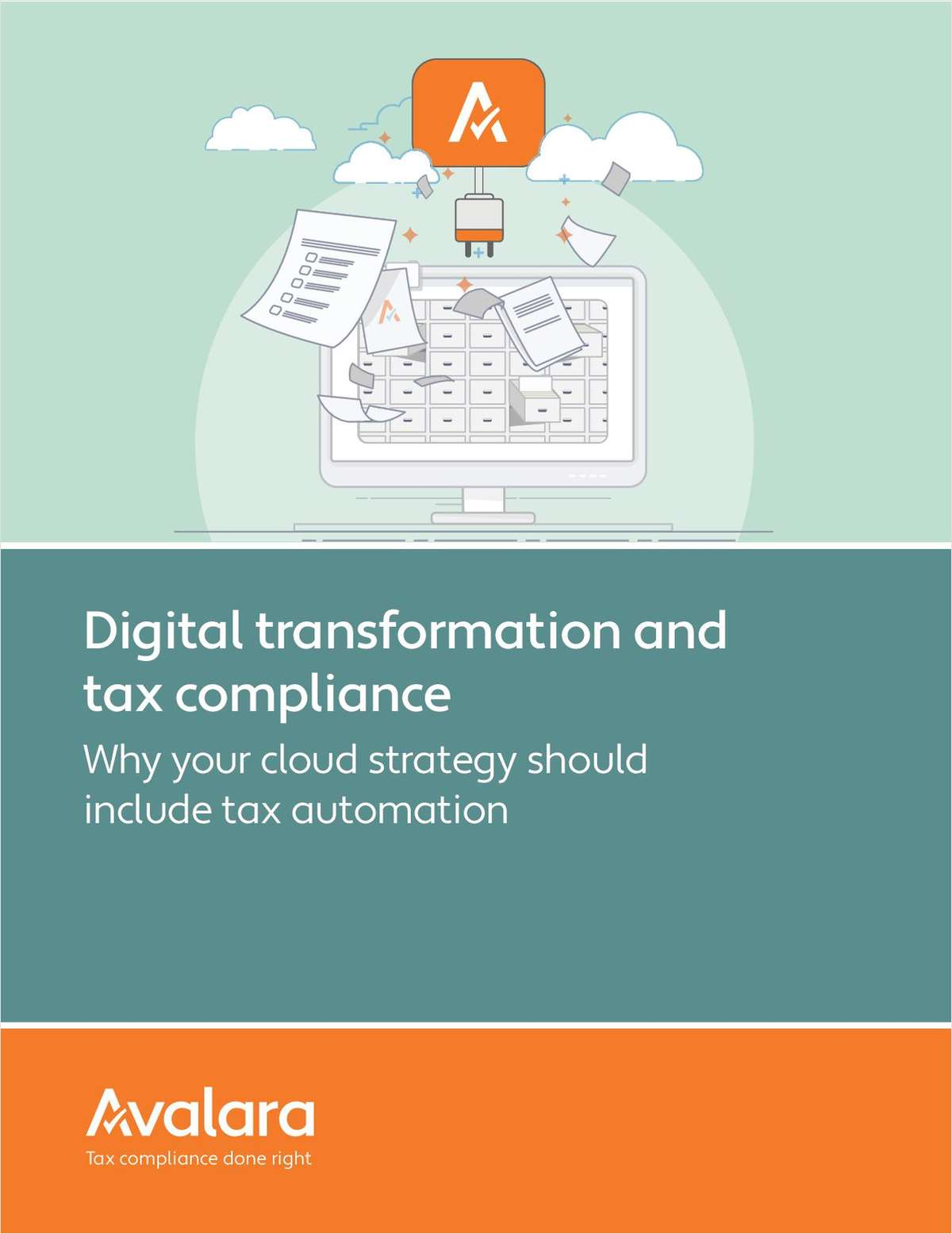 Digital Transformation and Tax Compliance