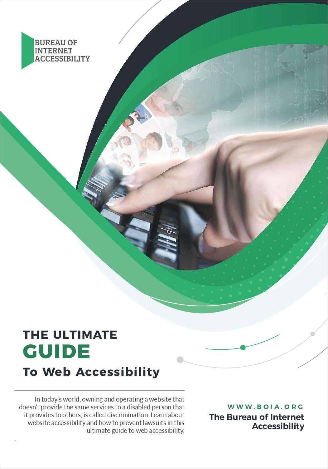 Accessibility in 2018: Free Website Scan and Ultimate Guide to Web Accessibility