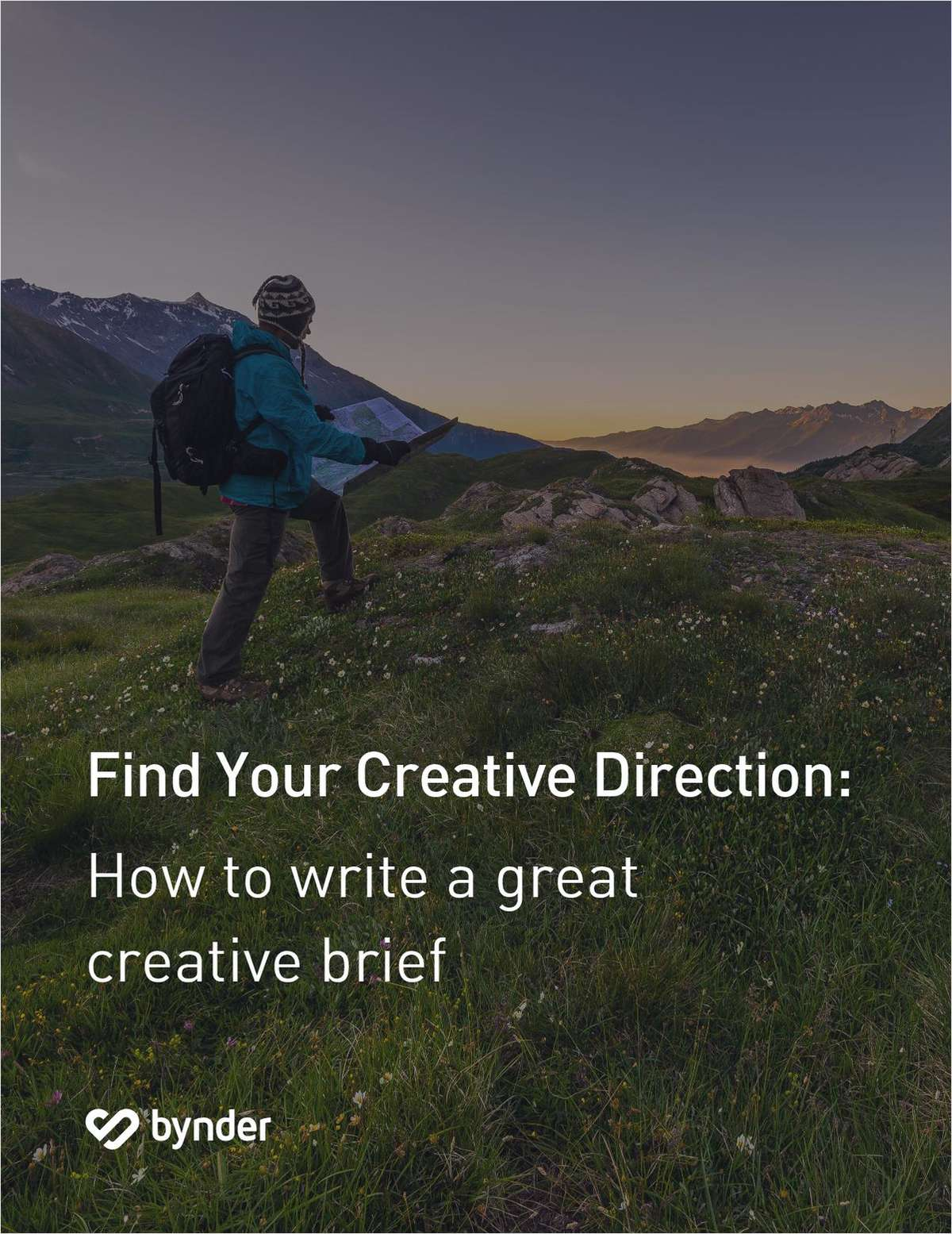 How To Write A Great Creative Brief
