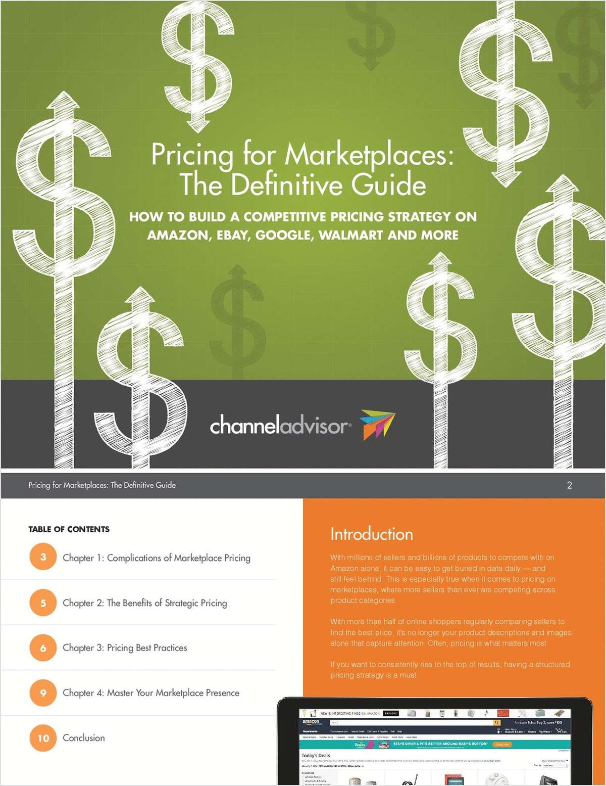 Pricing for Marketplaces: The Definitive Guide