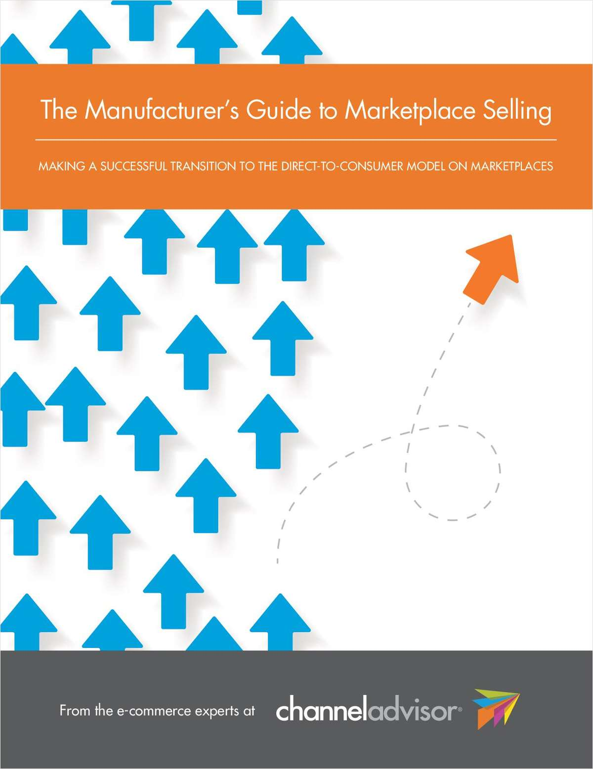 The Manufacturer's Guide to Marketplace Selling