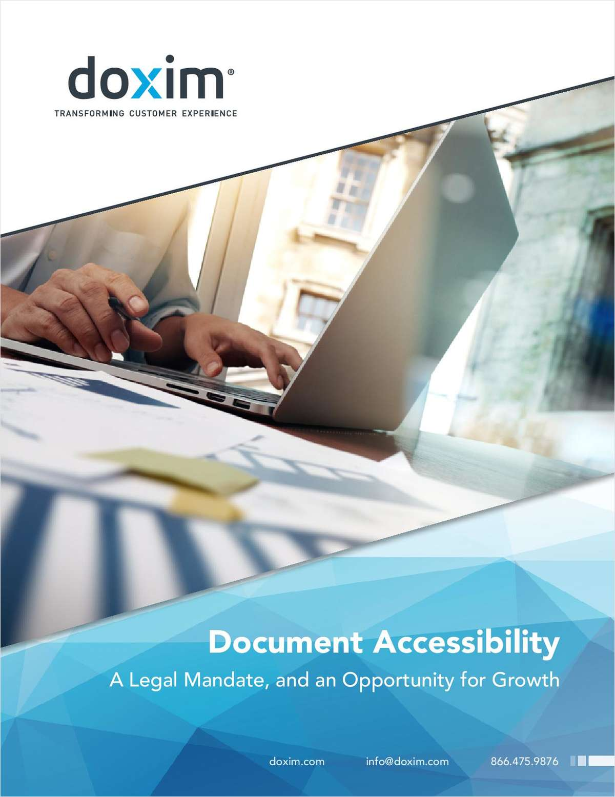 Understanding Customer Communications and Accessibility