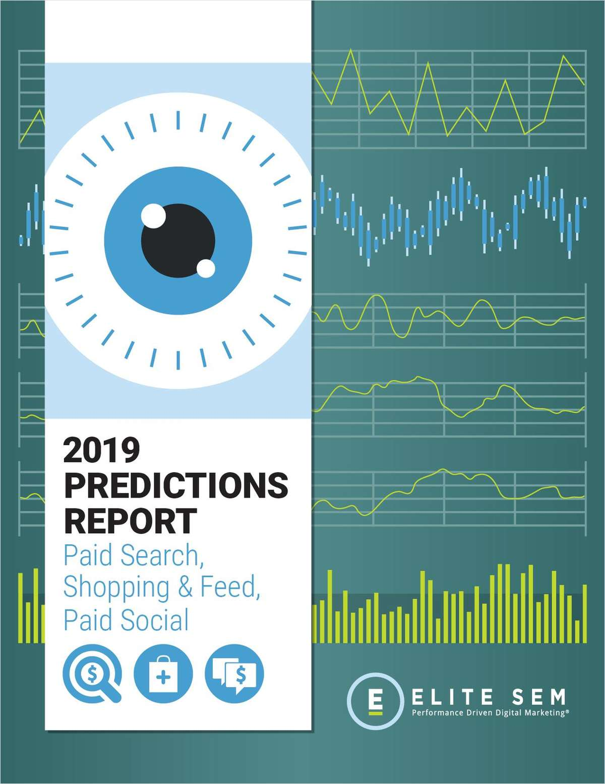 2019 Predictions Report: Paid Search, Shopping, and Paid Social