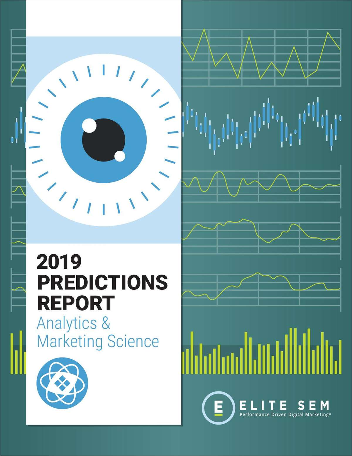 2019 Predictions Report: Analytics & Marketing Science