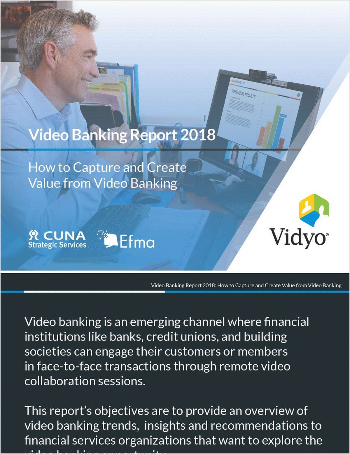 Strategies To Capture And Create Value From Video Banking