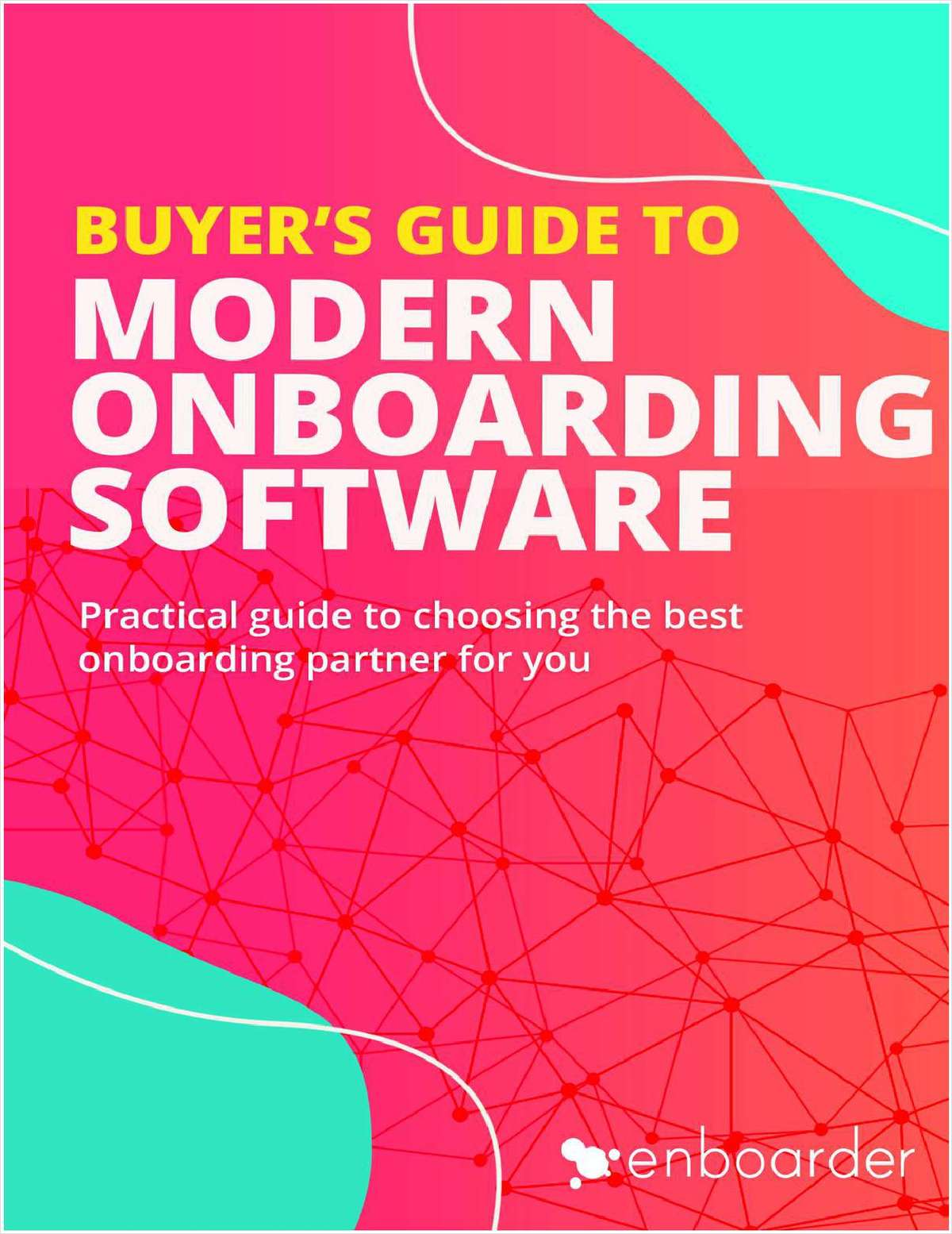 Buyer's Guide to Modern Onboarding Software